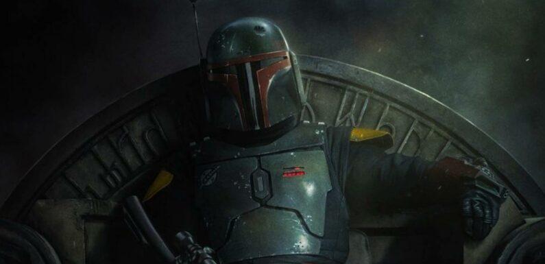 Star Wars : Le nom du vaisseau de Boba Fett modifié pour éviter la polémique