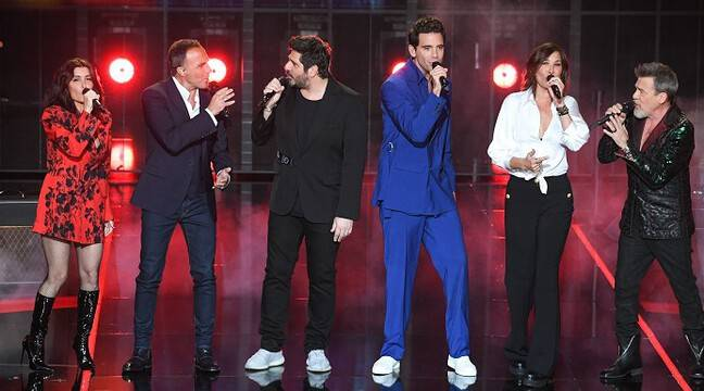 Unenouvelle règle choc pour la demi-finale de «The Voice All Stars»