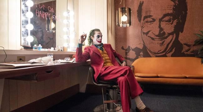 Une suite du «Joker» se précise