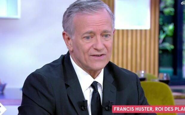 VIDEO – Francis Huster émoustillé par Brigitte Bardot: son anecdote très osée…