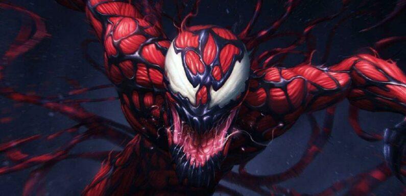 Venom 2 : Le look de Carnage dicté par les fans ?