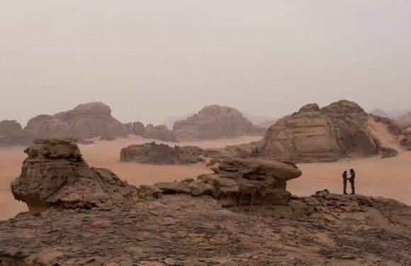 """""""Dune"""" surfe sur le box-office nord-américain pour son lancement, plusieurs semaines après la France"""
