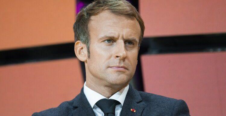 """""""Elle me fait chier"""" : Emmanuel Macron agacé en privé par Marion Cotillard"""