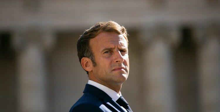 """""""Il est revenu plus fit"""" : comment Emmanuel Macron se prépare physiquement à la future élection présidentielle"""