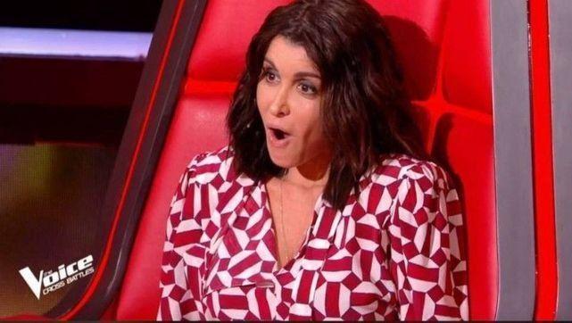 """""""The Voice All Stars"""" : la réponse très cash de Flo Malley au coup de gueule de Jenifer"""